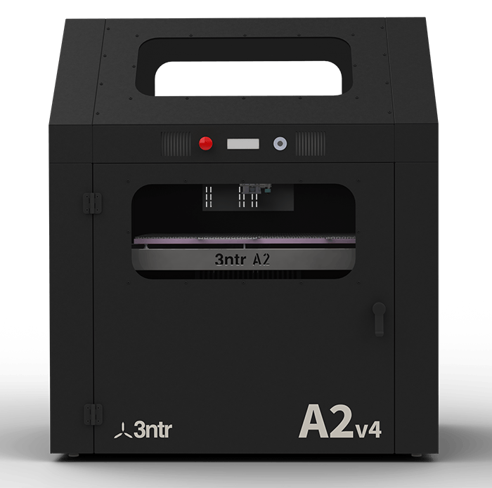 A2 3D Printers from 3ntr