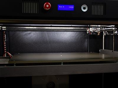 Build Chamber for 3ntr 3D Printer