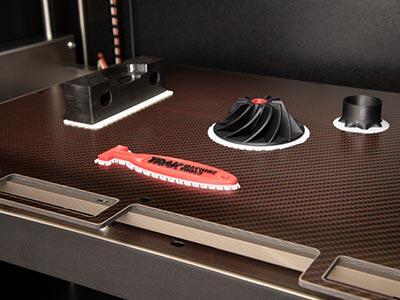 Printer Bed for 3ntr 3D Printer